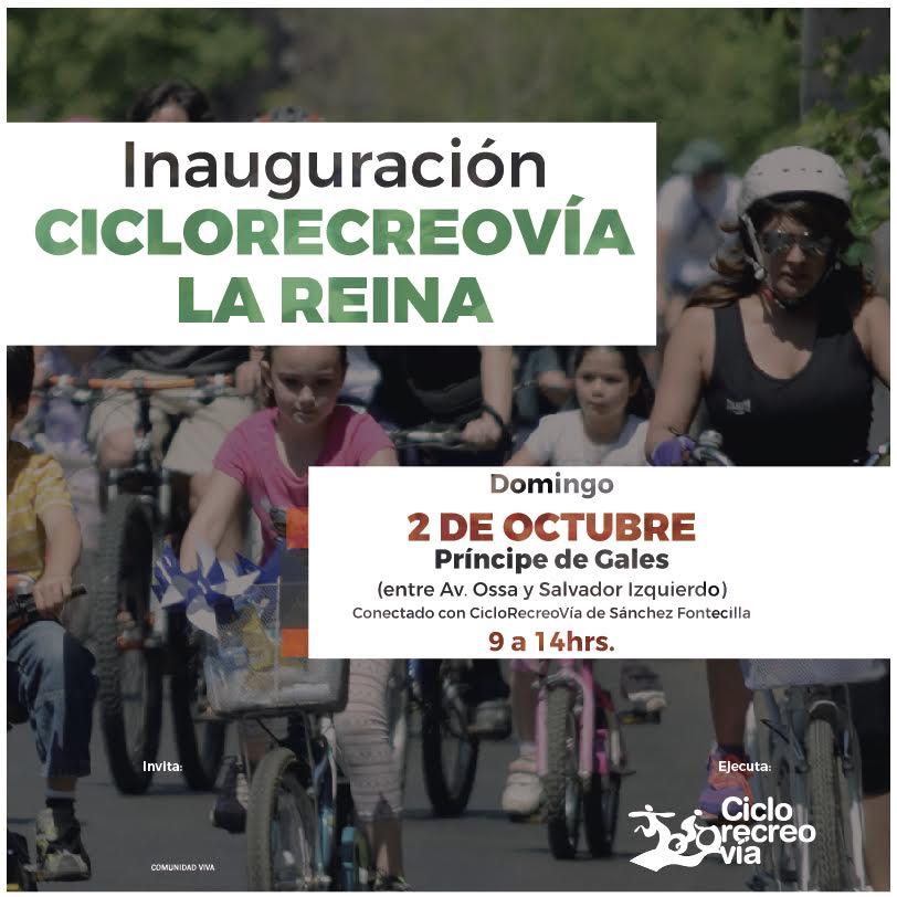 inauguracion-ciclorecreovia-la-reina