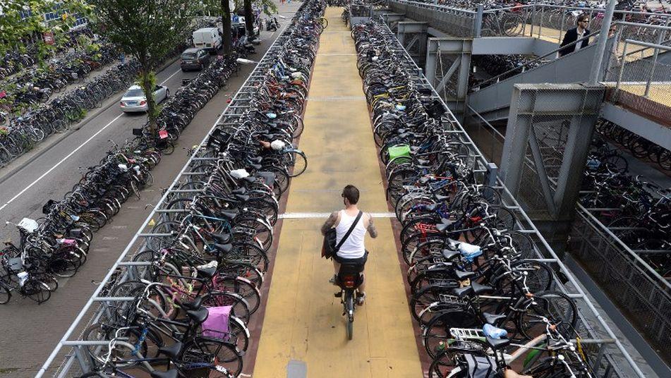 holanda-en-bici