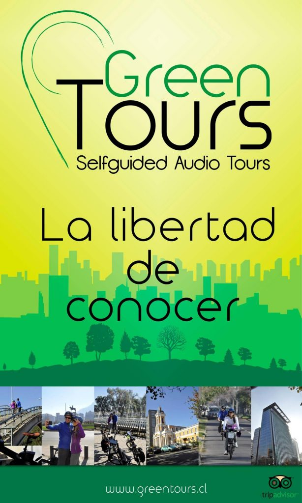 green tours